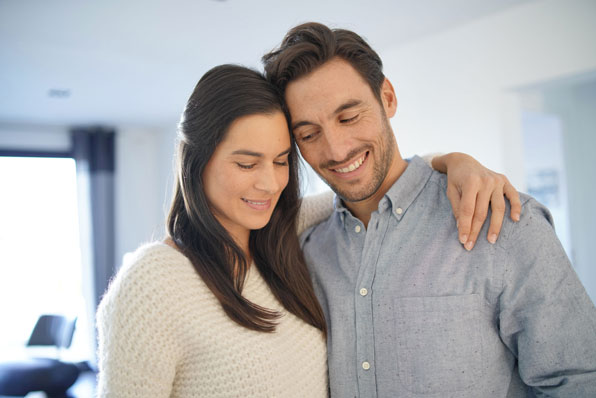 Dating-Rat physischen Kontakt